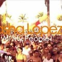 Sasha Lopez – All My People (H&F Remix)