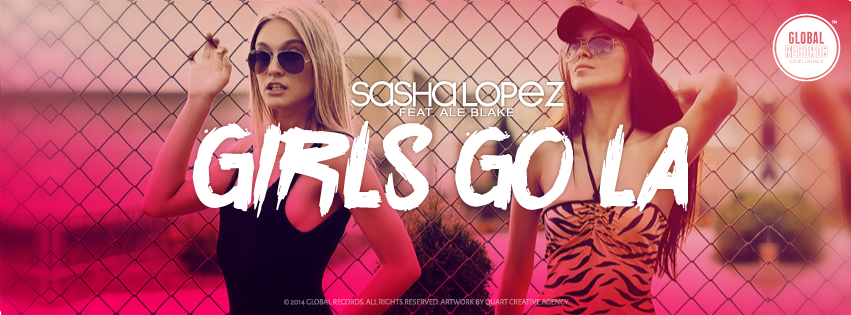 Girls Go La Official Video